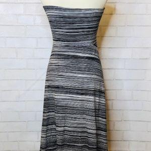 Ann Taylor Tube Asymmetrical Dress
